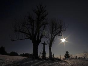 Velikonoční půlnoc