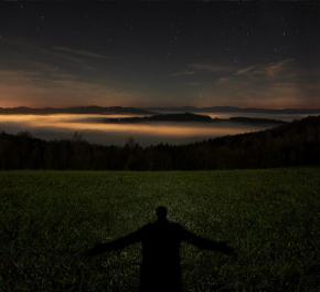 Noční světlo